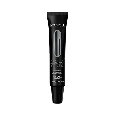 Mascara-Dark-Silver-Lowell-25ml-7898556755382