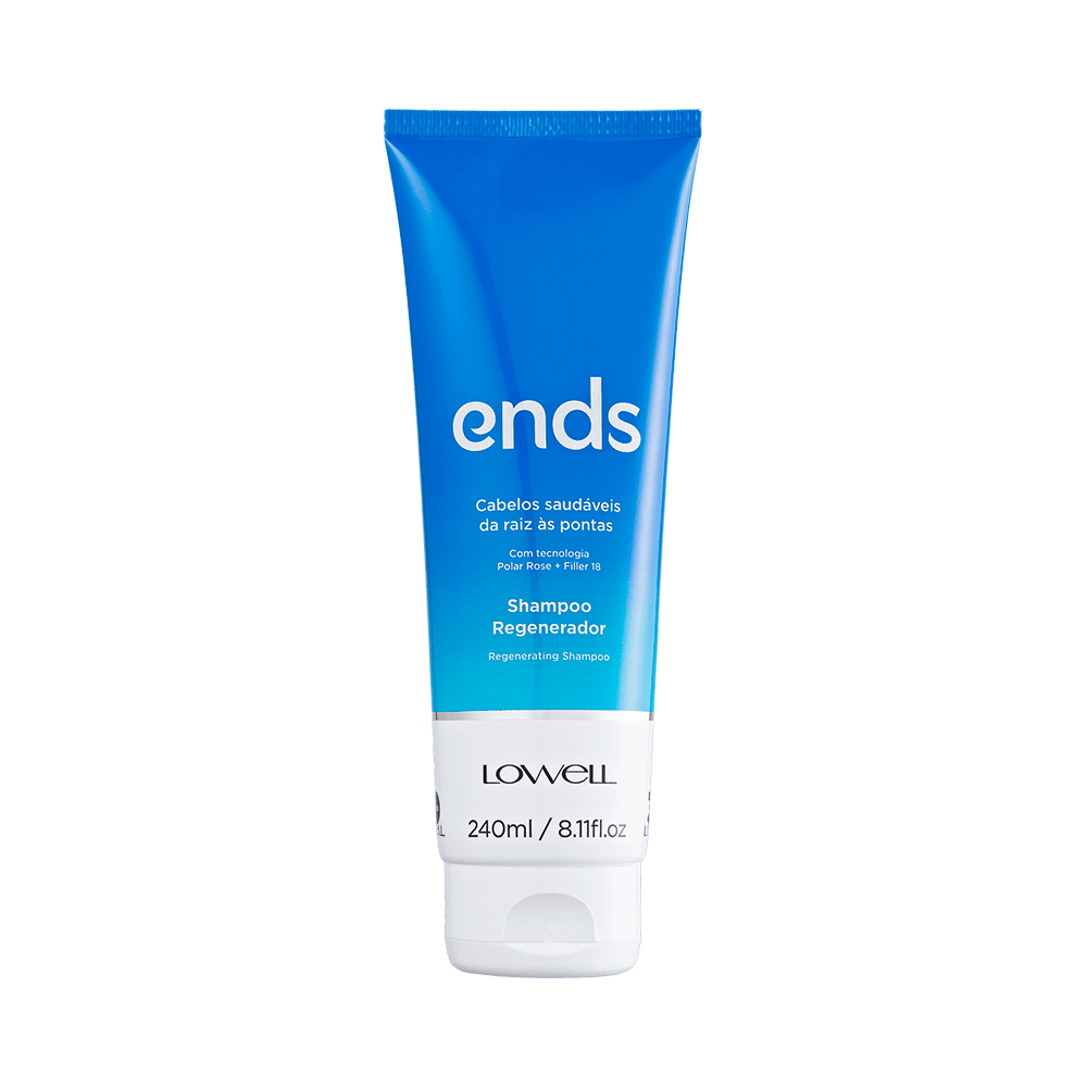 Shampoo-Regenerador-Lowell-Ends-240ml-7898556755368