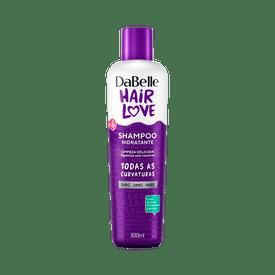 Shampoo-DaBelle-Hair-Love-300ml-7908448000039