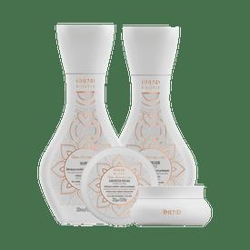 Kit-Amend-Shampoo-300ml---Condicionador-300ml---Mascara-300g-Millenar-Oleos-Marroquinos-7896852621530