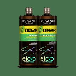 Kit-Eico-Shampoo---Condicionador-Tratamento-Intensivo-Organic-1000ml-7898558646848