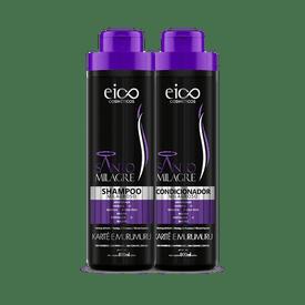 Kit-Eico-Shampoo---Condicionador-Santo-Milagre-800ml-7898558646701