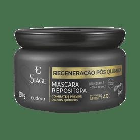 Mascara-Repositora-Siage-Expert-Regeneracao-Pos-Quimica-250g-7891033803590