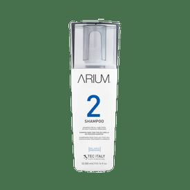 Shampoo-2-Tec-Italy-ARIUM-300ml-7501438375379