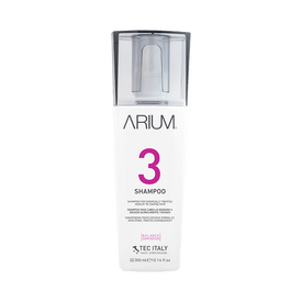 Shampoo-3-Tec-Italy-ARIUM-300ml-7501438375386