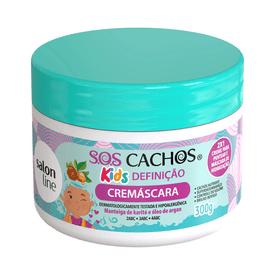Cremascara-Salon-Line-Kids-SOS-Cachos-Definicao-300g-7908458303618