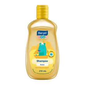 Shampoo-Baruel-Baby-Suave-210ml-7896020162698