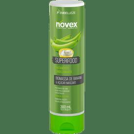 Condicionador-Novex-Superfood-Biomassa-de-Banana-300ml-7896013571797