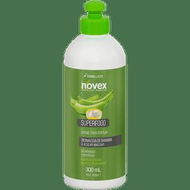 Creme-para-Pentear-Novex-Superfood-Biomassa-de-Banana-300ml-7896013572107