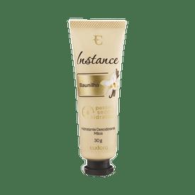 Creme-Hidratante-Eudora-Maos-Instance-Baunilha-30g-7891033913930